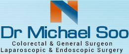 Dr Michael Soo - General & Gastro-Intestinal Surgeon
